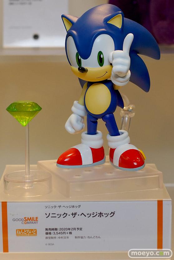 東京ゲームショウ2019 フィギュア展示の様子 41