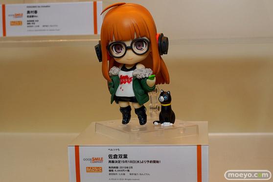 東京ゲームショウ2019 フィギュア展示の様子 43