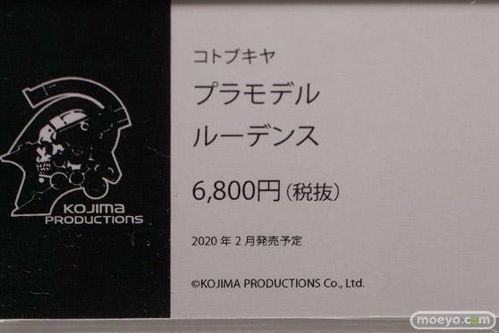 東京ゲームショウ2019 フィギュア展示の様子 52