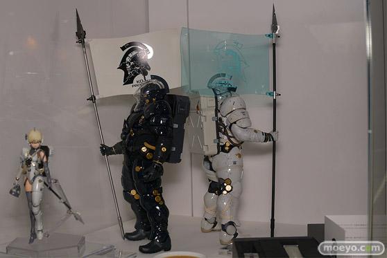 東京ゲームショウ2019 フィギュア展示の様子 53