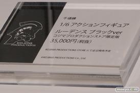 東京ゲームショウ2019 フィギュア展示の様子 54