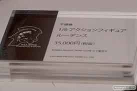 東京ゲームショウ2019 フィギュア展示の様子 55
