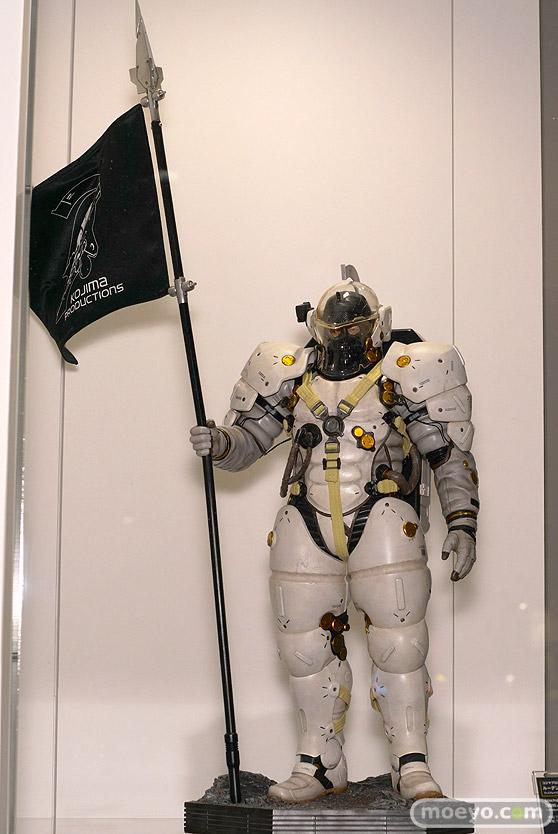 東京ゲームショウ2019 フィギュア展示の様子 56
