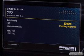 東京ゲームショウ2019 フィギュア展示の様子 65