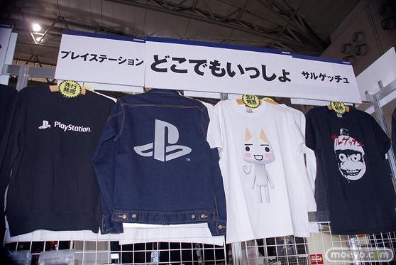 東京ゲームショウ2019 フィギュア展示の様子 69