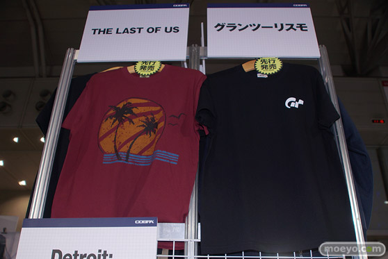 東京ゲームショウ2019 フィギュア展示の様子 70