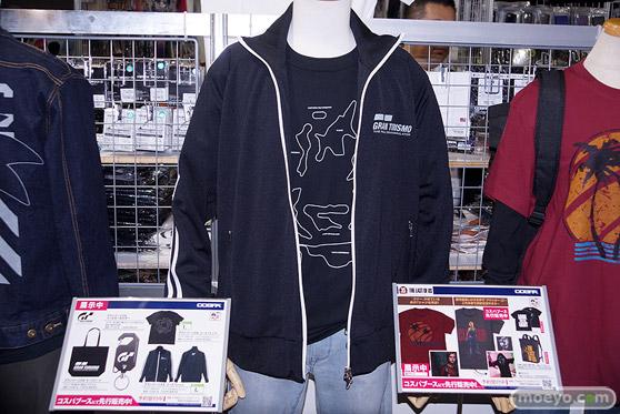 東京ゲームショウ2019 フィギュア展示の様子 73