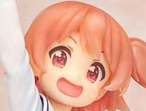TVアニメ「私に天使が舞い降りた!」より『星野 ひなた』が制服姿で登場!