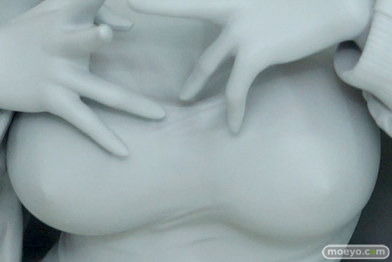 マックスファクトリー DF悪魔子(仮) あきもふ フィギュア ワンダーフェスティバル 2019[夏] 07