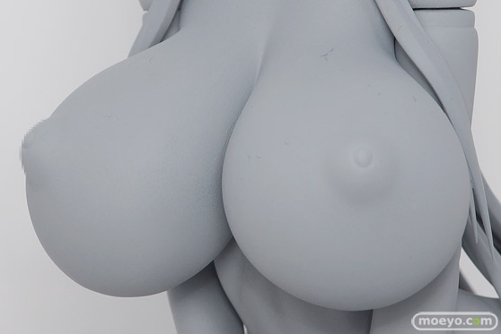 Q-six 絶対純白魔法少女(魔法少女) 鈴原美沙(ミサ姉) エロ フィギュア とりあ ノルグレコ 07