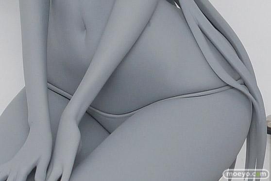 Q-six 絶対純白魔法少女(魔法少女) 鈴原美沙(ミサ姉) エロ フィギュア とりあ ノルグレコ 08
