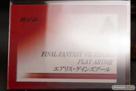 東京ゲームショウ2019 スクウェア・エニックス ティファ フィギュア  10