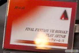 東京ゲームショウ2019 スクウェア・エニックス ティファ フィギュア  12