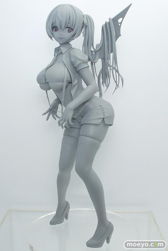スカイチューブ 小悪魔 illustration by 魔太郎 2% フィギュア エロ キャストオフ 01