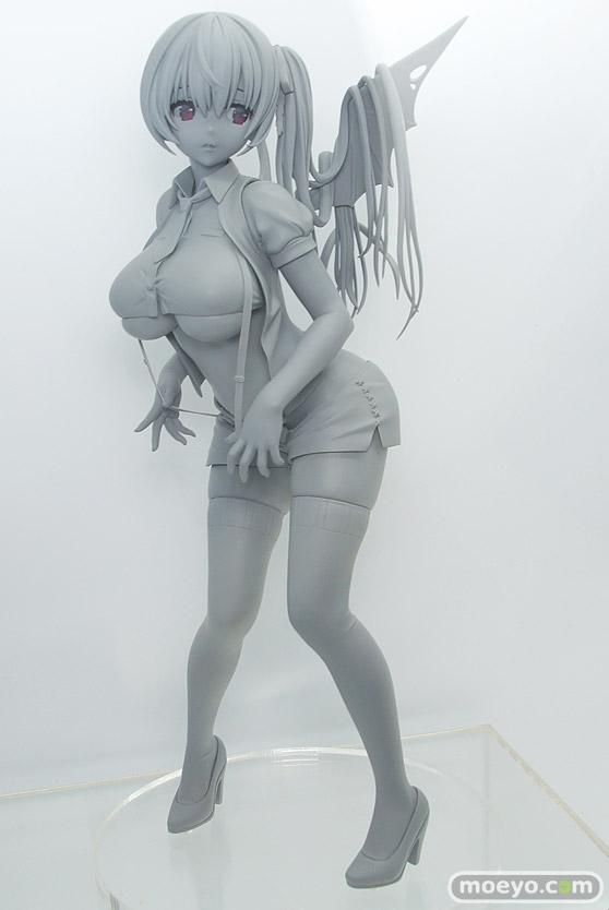 スカイチューブ 小悪魔 illustration by 魔太郎 2% フィギュア エロ キャストオフ 02