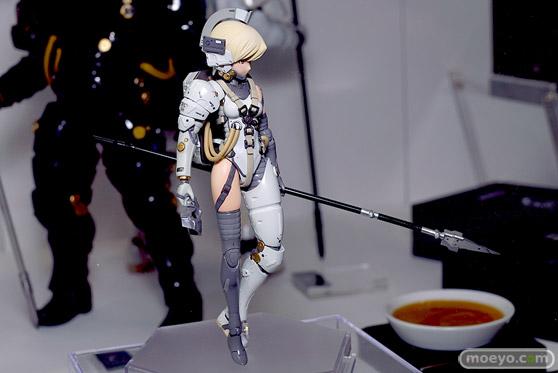 コトブキヤ コジマプロダクション ルーデンス プラモデル 堀克彦 02