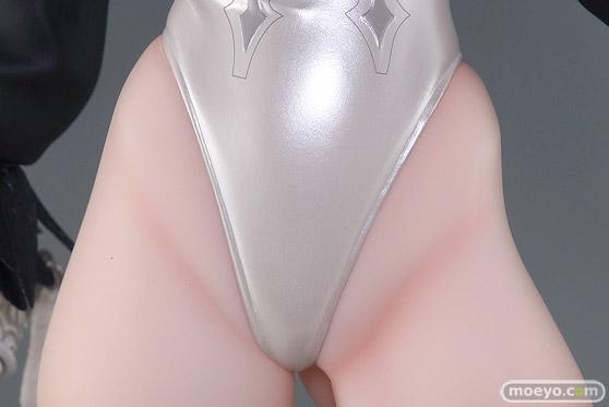 スクウェア・エニックス NieR:Automata 2B(ヨルハ二号B型) DX版 フィギュア 吉沢光正 東誉之 松本文浩 矢竹剛教 43