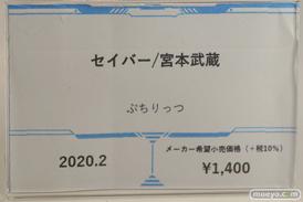 2019 第59回 全日本模型ホビーショー バンダイ 南ことり FAZZ 26