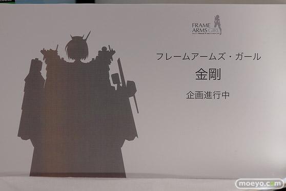 2019 第59回 全日本模型ホビーショー コトブキヤ フレームアームズ・ガール マトイ ジェネ 61