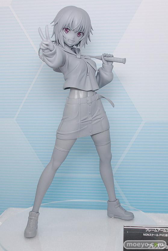 2019 第59回 全日本模型ホビーショー コトブキヤ フレームアームズ・ガール マトイ ジェネ 65