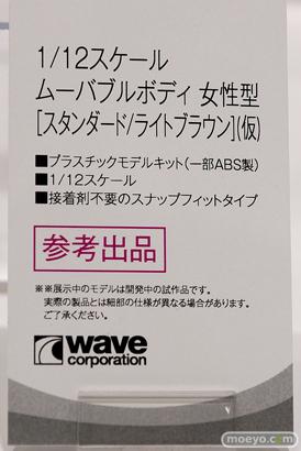 2019 第59回 全日本模型ホビーショー ウェーブ トミーテック アオシマ アゾン 03