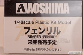 2019 第59回 全日本模型ホビーショー ウェーブ トミーテック アオシマ アゾン 53