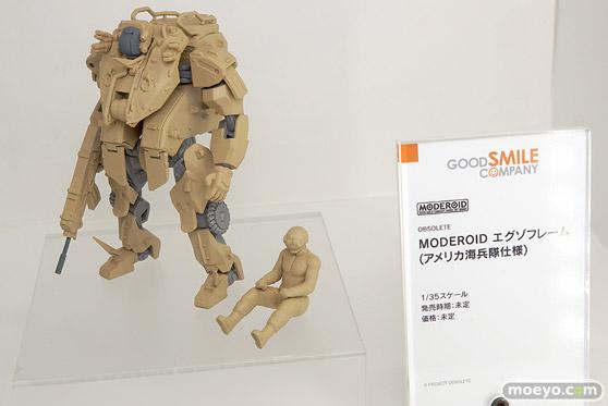 2019 第59回 全日本模型ホビーショー グッドスマイルカンパニー マックスファクトリー ホビーベース アクアマリン16