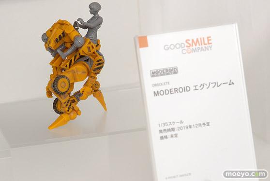 2019 第59回 全日本模型ホビーショー グッドスマイルカンパニー マックスファクトリー ホビーベース アクアマリン18