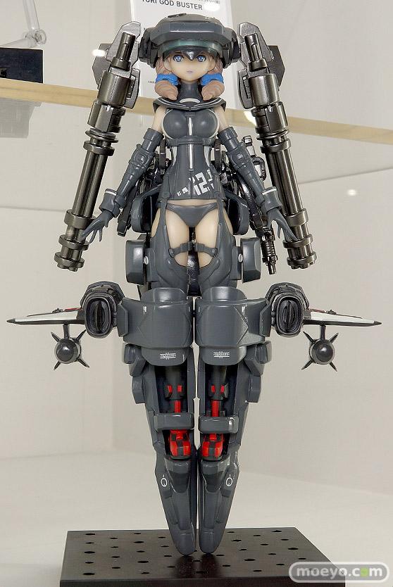 2019 第59回 全日本模型ホビーショー グッドスマイルカンパニー マックスファクトリー ホビーベース アクアマリン42