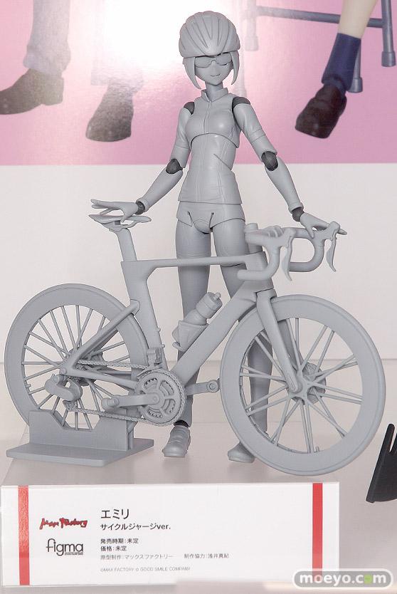 2019 第59回 全日本模型ホビーショー グッドスマイルカンパニー マックスファクトリー ホビーベース アクアマリン46