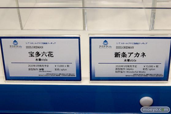 2019 第59回 全日本模型ホビーショー グッドスマイルカンパニー マックスファクトリー ホビーベース アクアマリン52