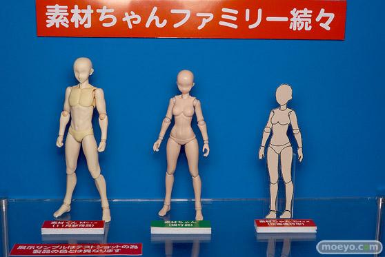 2019 第59回 全日本模型ホビーショー グッドスマイルカンパニー マックスファクトリー ホビーベース アクアマリン57