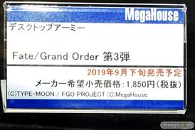秋葉原の新作フィギュア展示の様子 20190927 31