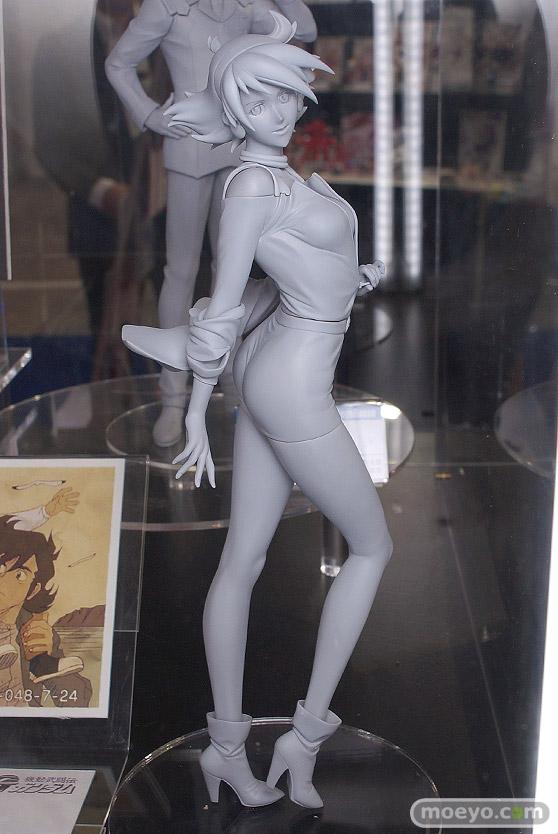 メガハウス GGG 機動武闘伝Gガンダム レイン・ミカムラ フィギュア 2019 第59回 全日本模型ホビーショー 01