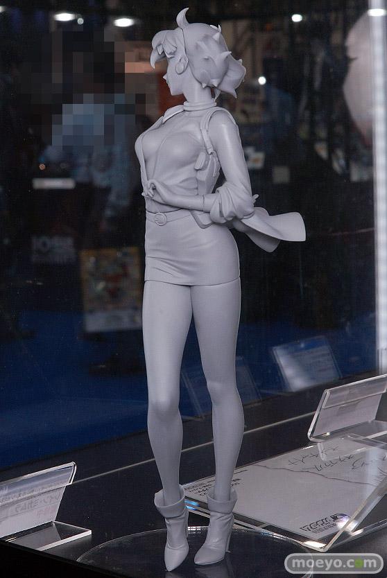 メガハウス GGG 機動武闘伝Gガンダム レイン・ミカムラ フィギュア 2019 第59回 全日本模型ホビーショー 04