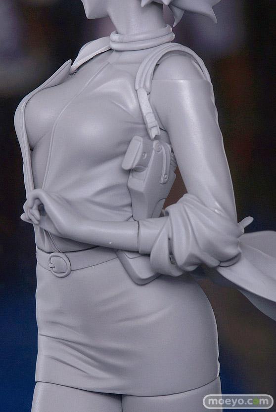 メガハウス GGG 機動武闘伝Gガンダム レイン・ミカムラ フィギュア 2019 第59回 全日本模型ホビーショー 09