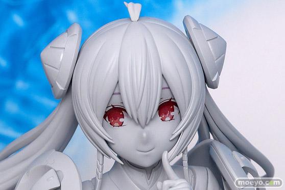 コトブキヤ ファンタシースターオンライン2 マトイ Nudy-2D- Ver. フィギュア 2019 第59回 全日本模型ホビーショー 05