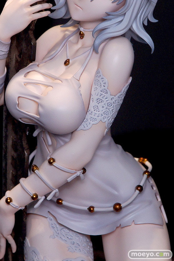 コトブキヤ ARTFX J CODE VEIN 剣に寄り添うイオ 福家悠太 フィギュア 東京ゲームショウ2019 08