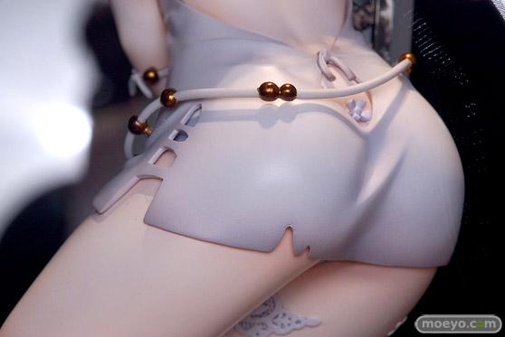 コトブキヤ ARTFX J CODE VEIN 剣に寄り添うイオ 福家悠太 フィギュア 東京ゲームショウ2019 13