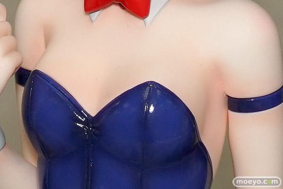フリーイング B-STYLE りゅうおうのおしごと! 空銀子 バニーVer. フィギュア 2019夏 ホビーメーカー合同展示会 07