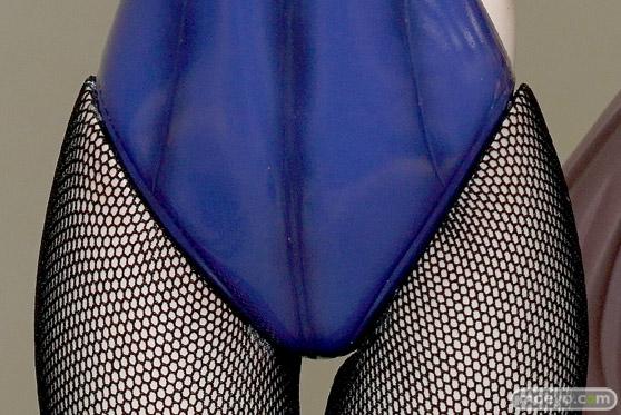 フリーイング B-STYLE りゅうおうのおしごと! 空銀子 バニーVer. フィギュア 2019夏 ホビーメーカー合同展示会 09