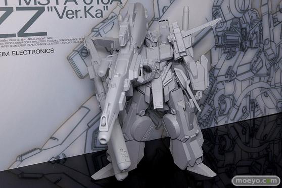 BANDAI SPIRITS MG 1/100 FAZZ Ver.Ka プラモデル ガンダムセンチネル 02