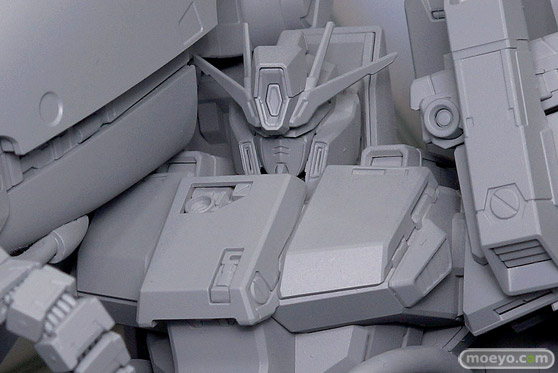 BANDAI SPIRITS MG 1/100 FAZZ Ver.Ka プラモデル ガンダムセンチネル 05