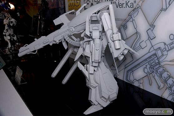BANDAI SPIRITS MG 1/100 FAZZ Ver.Ka プラモデル ガンダムセンチネル 06