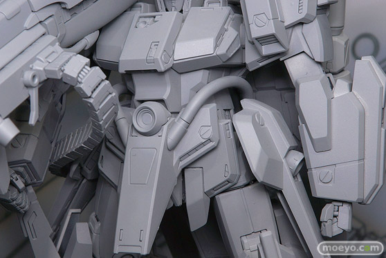 BANDAI SPIRITS MG 1/100 FAZZ Ver.Ka プラモデル ガンダムセンチネル 07