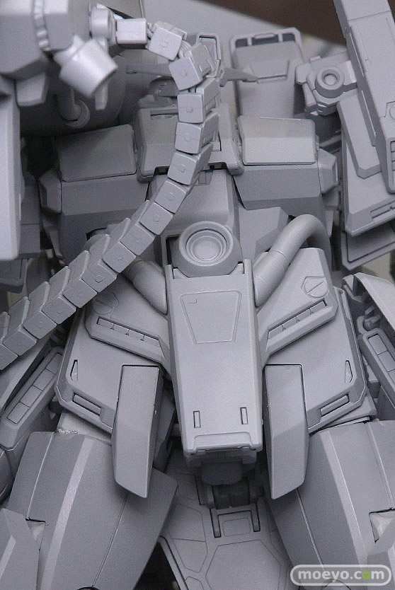 BANDAI SPIRITS MG 1/100 FAZZ Ver.Ka プラモデル ガンダムセンチネル 08