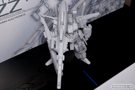 BANDAI SPIRITS MG 1/100 FAZZ Ver.Ka プラモデル ガンダムセンチネル 09