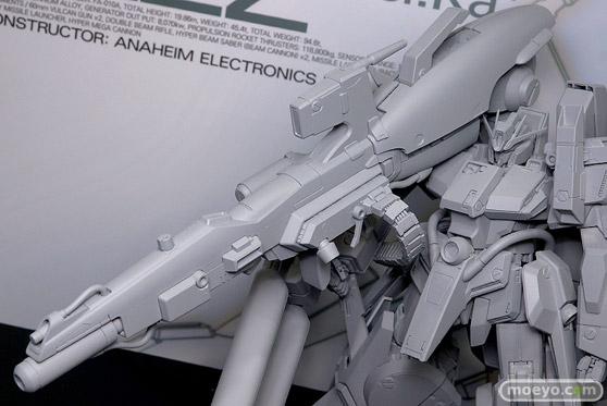 BANDAI SPIRITS MG 1/100 FAZZ Ver.Ka プラモデル ガンダムセンチネル 10