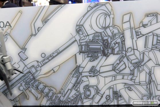 BANDAI SPIRITS MG 1/100 FAZZ Ver.Ka プラモデル ガンダムセンチネル 13