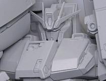 カトキハジメさん監修のFAZZ!BANDAI SPIRITSの新作プラモデル「MG 1/100 FAZZ Ver.Ka 『ガンダムセンチネル』」予約受付開始!【第59回ホビーショー】